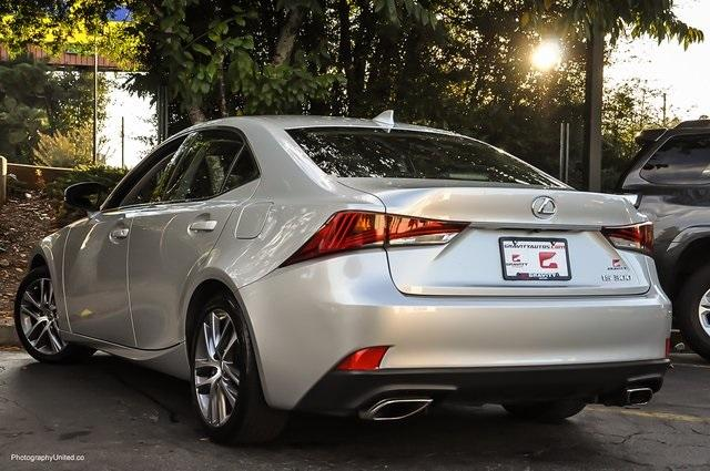 Used 2018 Lexus IS 300 | Chamblee, GA