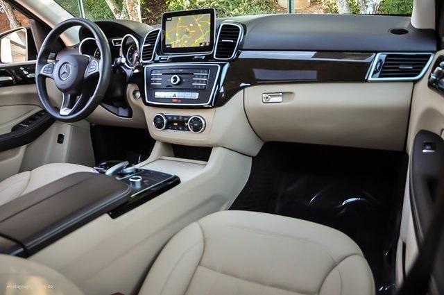 Used 2018 Mercedes-Benz GLE GLE 350 | Chamblee, GA