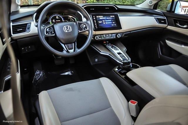 Used 2018 Honda Clarity Plug-In Hybrid  | Chamblee, GA