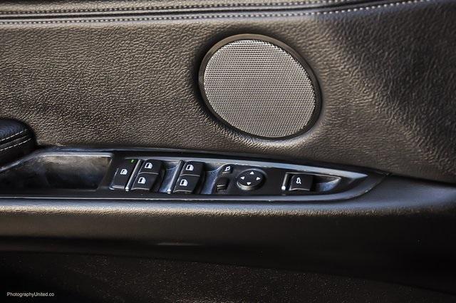 Used 2017 BMW X6 xDrive35i   Chamblee, GA