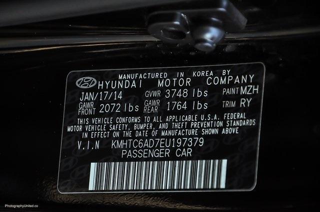 Used 2014 Hyundai Veloster Base | Chamblee, GA
