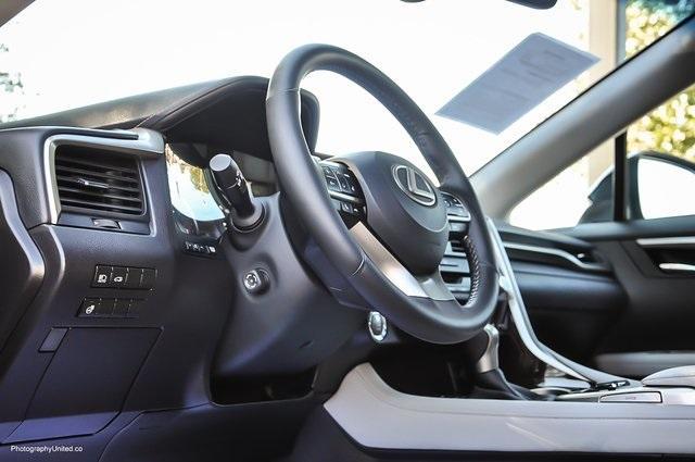 Used 2017 Lexus RX 350 | Chamblee, GA