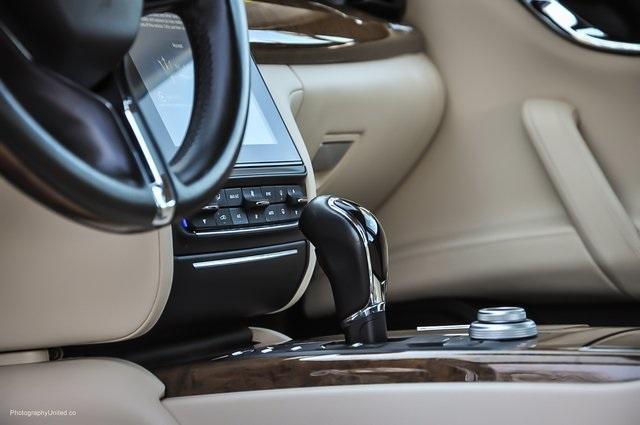 Used 2017 Maserati Quattroporte S   Chamblee, GA