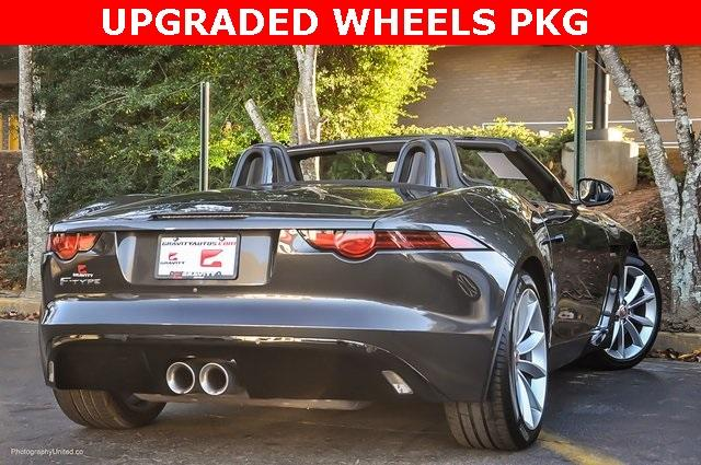 Used 2018 Jaguar F-TYPE Base | Chamblee, GA