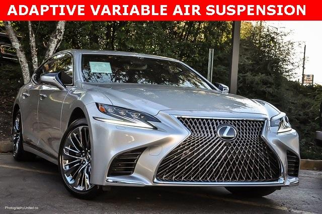 Used 2019 Lexus LS 500 Base | Chamblee, GA