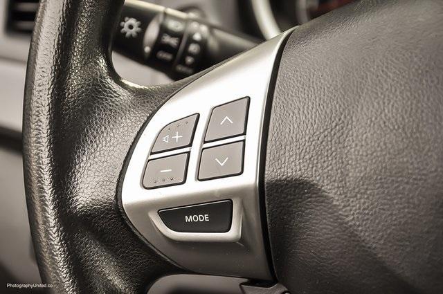 Used 2016 Mitsubishi Lancer ES   Chamblee, GA