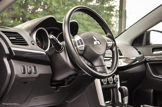 Used 2016 Mitsubishi Lancer ES | Chamblee, GA