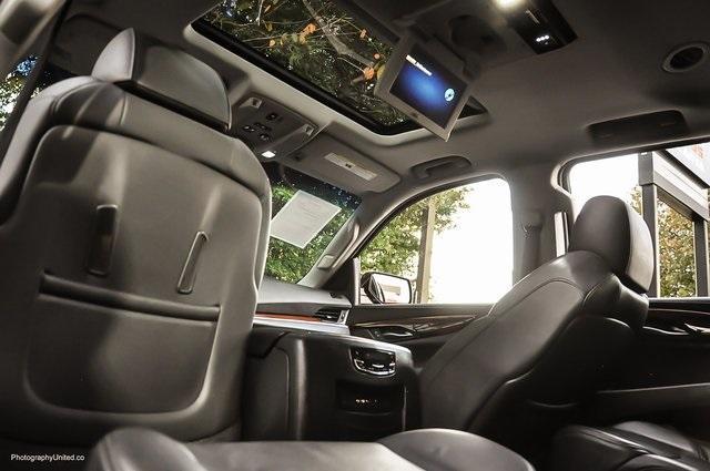 Used 2015 Cadillac Escalade Premium | Chamblee, GA