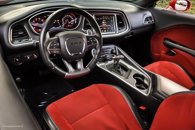 Used 2016 Dodge Challenger SRT Hellcat | Chamblee, GA