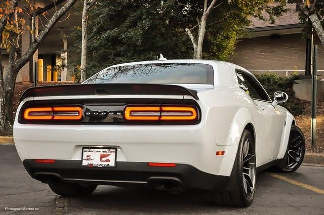 Used 2019 Dodge Challenger SRT Hellcat | Chamblee, GA