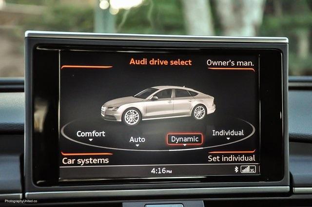 Used 2017 Audi A7 3.0T Premium Plus | Chamblee, GA