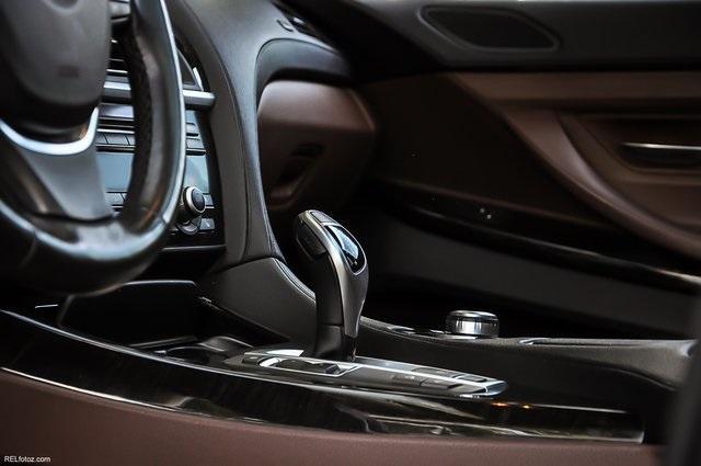 Used 2013 BMW 6 Series 650i xDrive Gran Coupe   Chamblee, GA