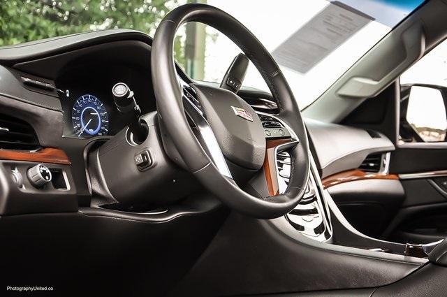 Used 2018 Cadillac Escalade Luxury | Chamblee, GA