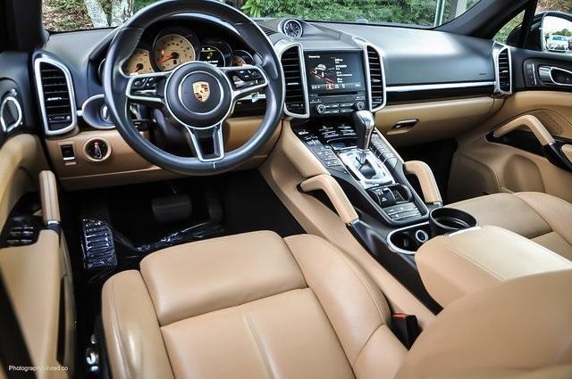Used 2018 Porsche Cayenne Base | Chamblee, GA