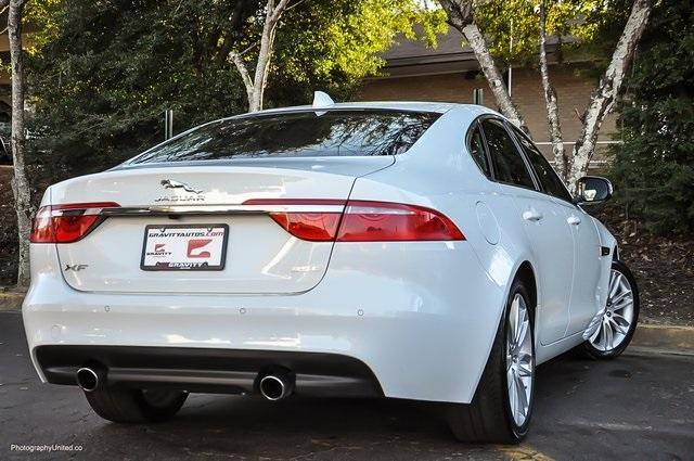 Used 2017 Jaguar XF Prestige | Chamblee, GA