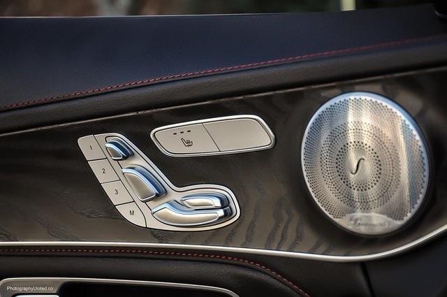 Used 2017 Mercedes-Benz C-Class C 43 AMG   Chamblee, GA