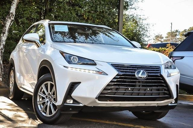 Used 2018 Lexus NX 300 Base | Chamblee, GA