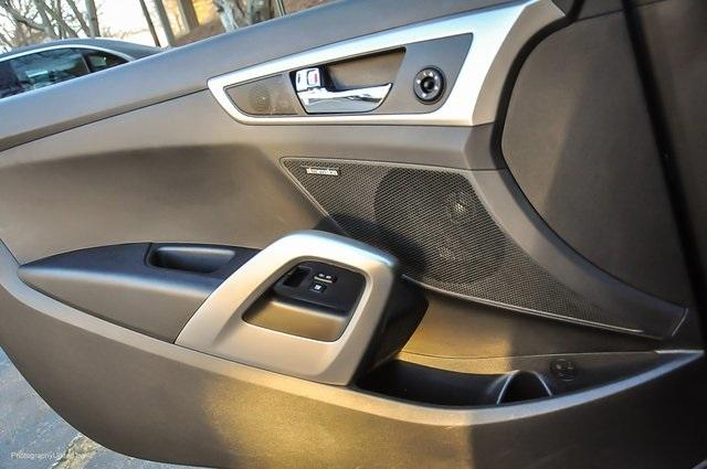 Used 2017 Hyundai Veloster Value Edition | Chamblee, GA