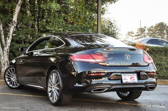 Used 2017 Mercedes-Benz C-Class C 300 | Chamblee, GA