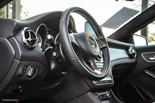 Used 2018 Mercedes-Benz GLA GLA 250 | Chamblee, GA