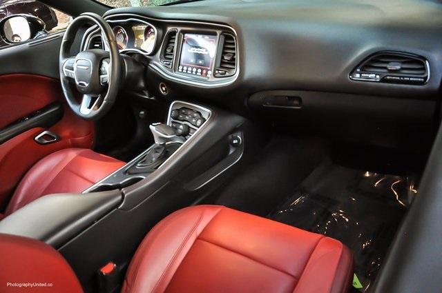 Used 2018 Dodge Challenger R/T   Chamblee, GA