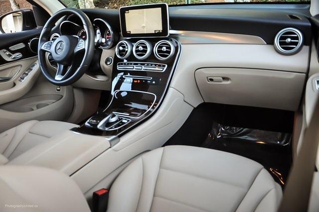 Used 2018 Mercedes-Benz GLC GLC 300 | Chamblee, GA