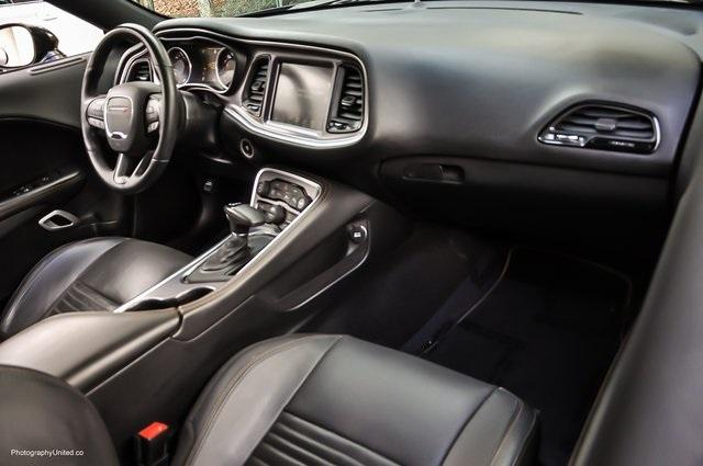 Used 2016 Dodge Challenger R/T Scat Pack | Chamblee, GA