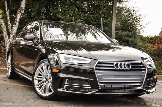 Used 2018 Audi A4 2.0T ultra Premium | Chamblee, GA