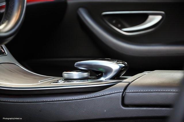 Used 2018 Mercedes-Benz E-Class E 300 | Chamblee, GA