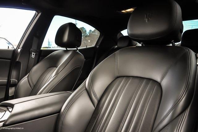 Used 2017 Maserati Ghibli Base | Chamblee, GA