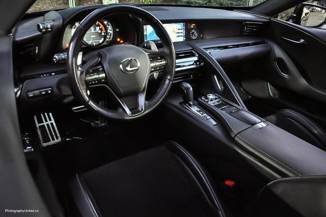 Used 2018 Lexus LC 500 | Chamblee, GA