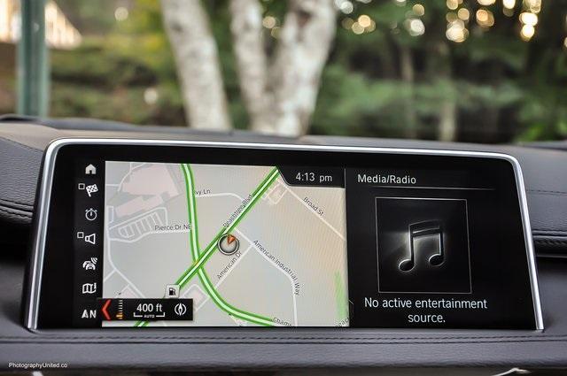 Used 2018 BMW X6 sDrive35i   Chamblee, GA