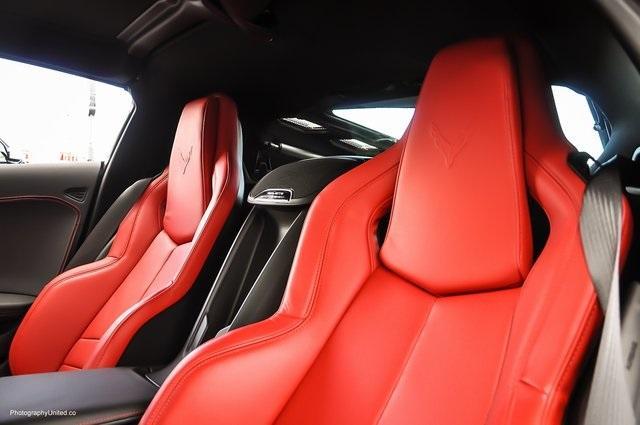 Used 2021 Chevrolet Corvette Stingray | Chamblee, GA