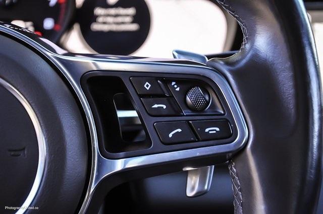 Used 2017 Porsche Panamera 4 | Chamblee, GA