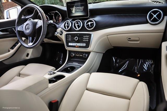 Used 2019 Mercedes-Benz CLA CLA 250 | Chamblee, GA
