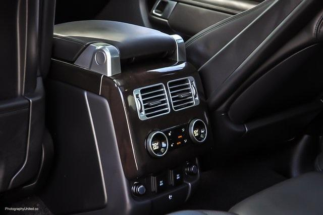 Used 2019 Land Rover Range Rover 5.0L V8 Supercharged | Chamblee, GA