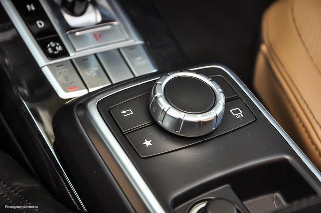 Used 2017 Mercedes-Benz G-Class G 550 | Chamblee, GA