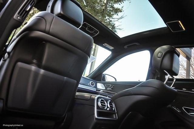 Used 2016 Mercedes-Benz S-Class S 550   Chamblee, GA