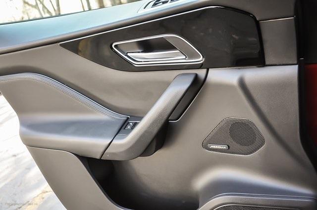 Used 2017 Jaguar F-PACE 35t Premium   Chamblee, GA