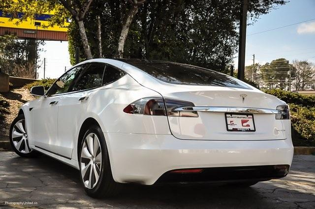 Used 2021 Tesla Model S Long Range | Chamblee, GA