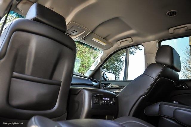 Used 2015 Chevrolet Tahoe LT   Chamblee, GA