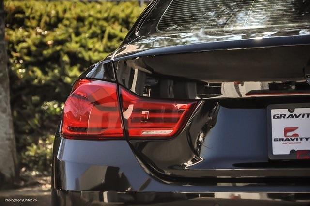 Used 2018 BMW 4 Series 430i | Chamblee, GA