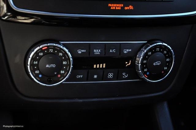 Used 2018 Mercedes-Benz GLE GLE 350   Chamblee, GA