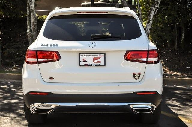 Used 2018 Mercedes-Benz GLC GLC 300 | Chamblee, GA
