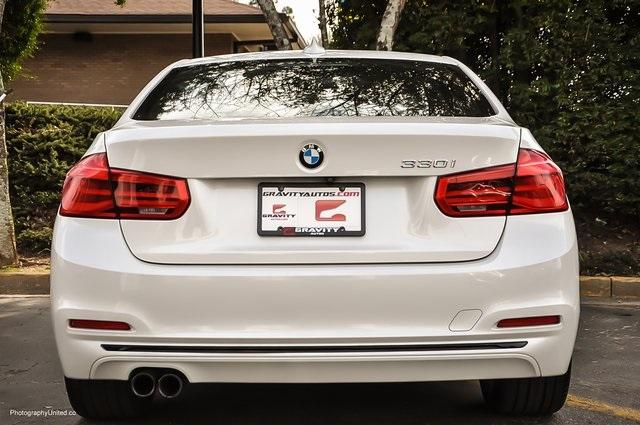 Used 2018 BMW 3 Series 330i | Chamblee, GA