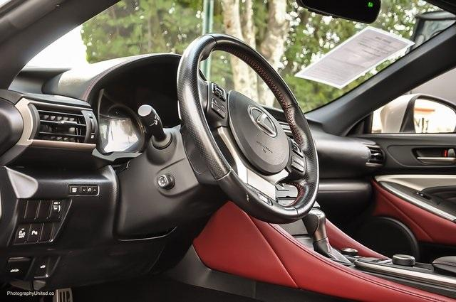 Used 2017 Lexus RC 200t | Chamblee, GA