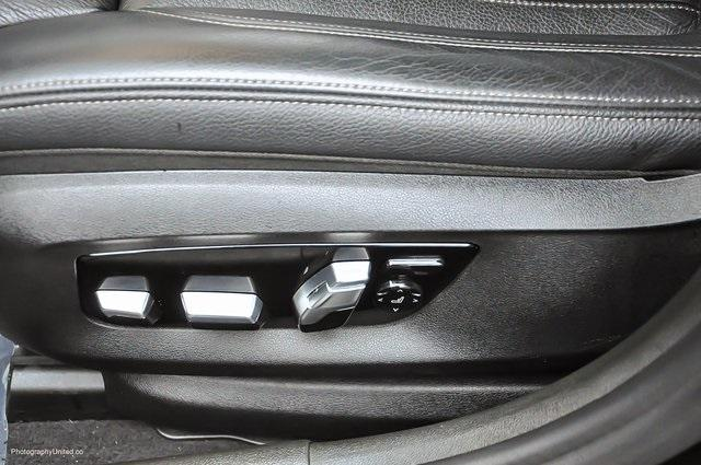 Used 2018 BMW 5 Series 540i | Chamblee, GA