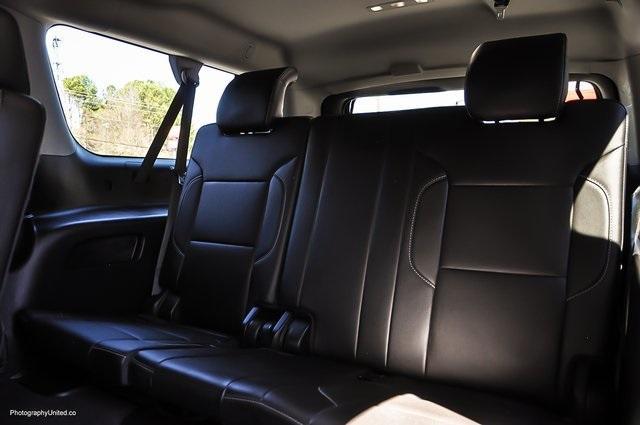 Used 2020 Chevrolet Suburban Premier | Chamblee, GA