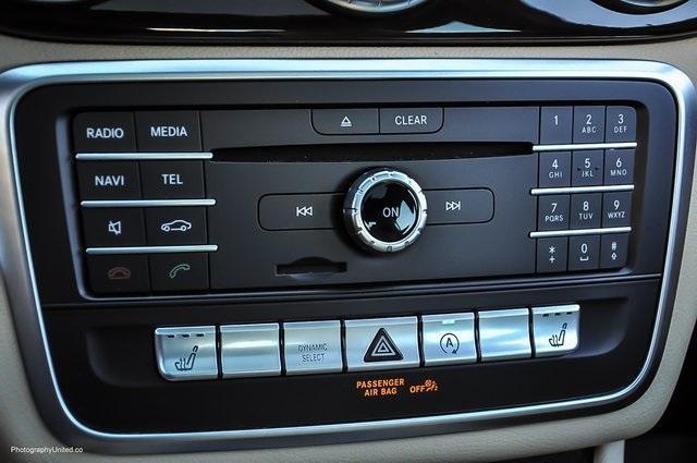 Used 2018 Mercedes-Benz CLA CLA 250   Chamblee, GA
