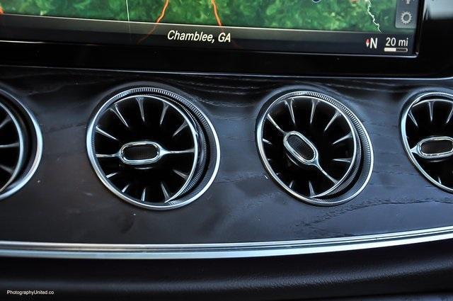 Used 2018 Mercedes-Benz E-Class E 400 | Chamblee, GA